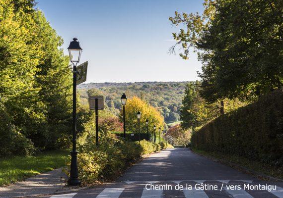 Vivre à Chambourcy